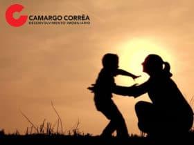 Camargo Corrêa: Canto