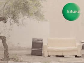 Canal Futura: Voice-Over for TV Commercial