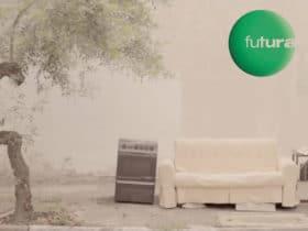 Canal Futura: Locução para Comercial de TV