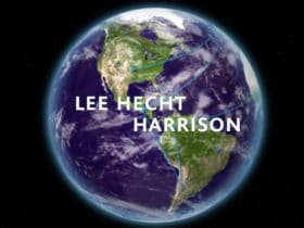 Lee Hecht Harrison: Institutional Video Voice-Over