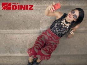 Óticas Diniz: Voice-Over for TV Commercial