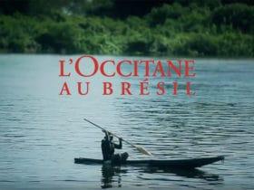 L'Occitane au Brésil – Locução Institucional