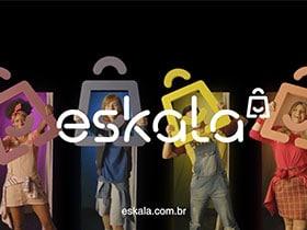Eskala – Locutora Comercial