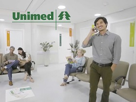 Unimed – Commercial Voice-Over