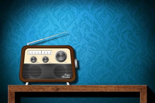 Locução para rádio | Ciçavoz