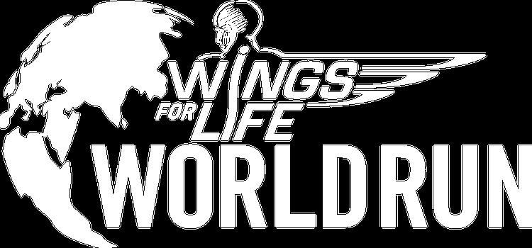WINGS FOR LIFE: CORRA POR AQUELES QUE NÃO PODEM